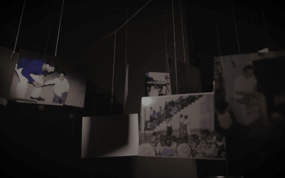 Using Archival Photos in documentary films