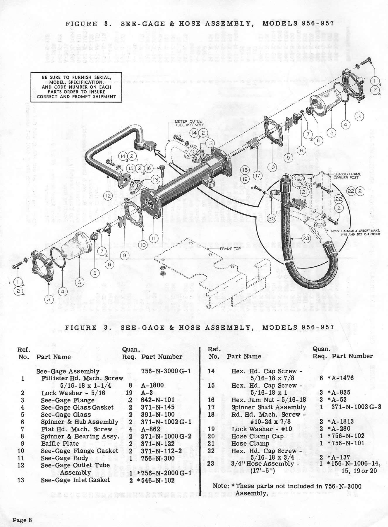 bennett gas pump wiring diagram