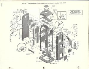 For Old Light Switch Wiring Diagram Bennett Gas Pump Info Gaspumps Us Old Gas Pump Parts