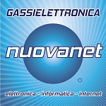Gassielettronica Nuovanet