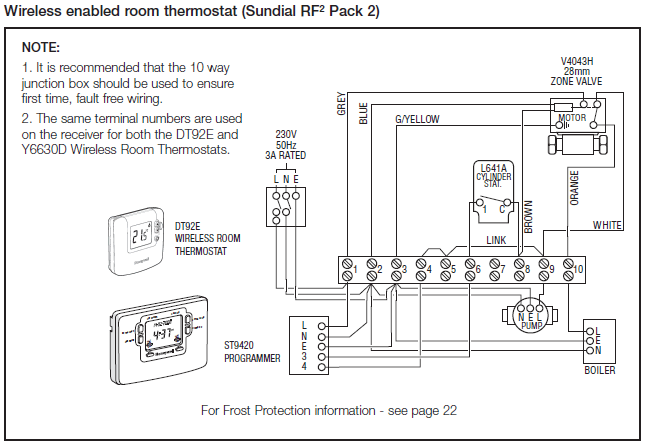 Honeywell Sundial C Plan 3 c plan wiring diagram electrical wiring \u2022 wiring diagrams j honeywell wireless thermostat wiring diagram at gsmportal.co