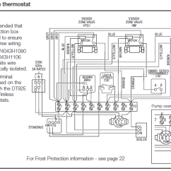 Boiler Control Wiring Diagrams Ron Francis Central Heating - Honeywell Sundial S Plan Plus Gas Support Services