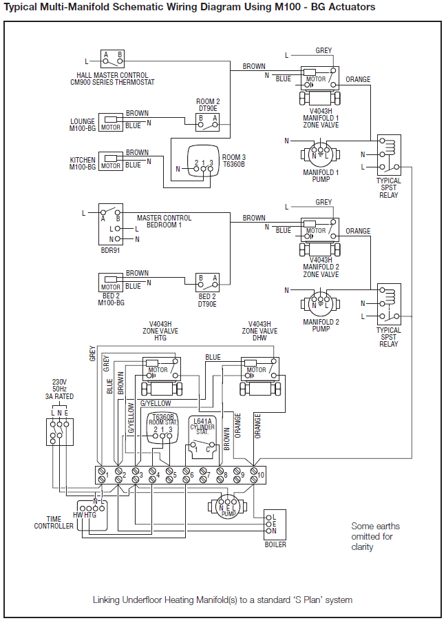 Heating controls heating controls wiring diagrams heating controls wiring diagrams photos asfbconference2016 Images