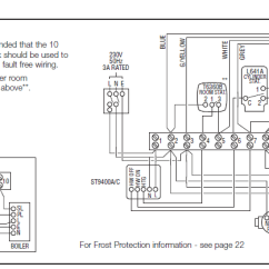 S Plan Heating System Wiring Diagram 2003 Dodge Ram Window Central Diagrams - Honeywell Sundial Y Gas Support Services