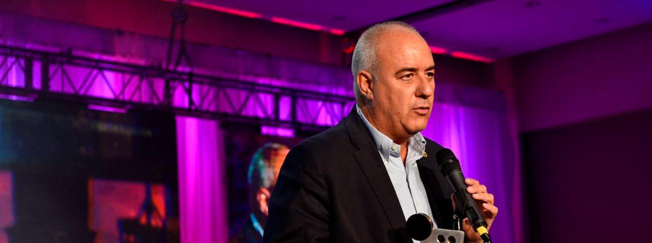 Luis Macario, empresario destacado 2016