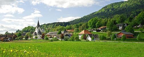 Bild-Ortszentrum-Ludmannsdorf