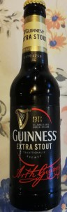 Welcome to Ireland - Home of Guinness @ Gasthaus Pflamminger