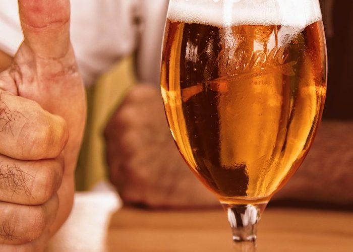 Restaurant Gasthaus Zahm - die Marktwirtschaft: Feine Getränke!