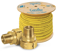 Gastite Flexible Gas Piping and Accessories