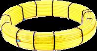 Underground Gas Polyethylene Piping System