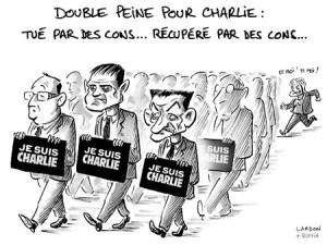 DoublePeinePourcharlie