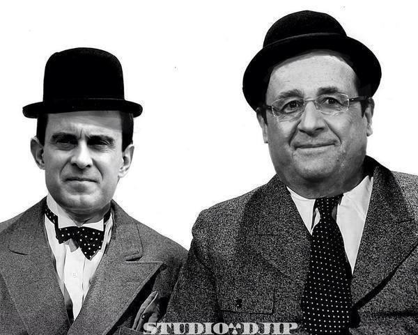 2 agents secrets au service de Bruxelles démasqués
