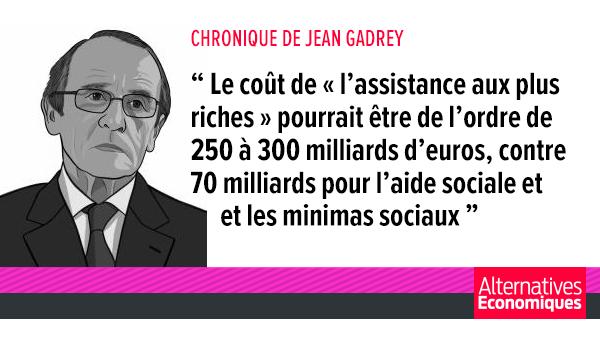 Qui est Emmanuel Macron ? - Page 20 Gadrey