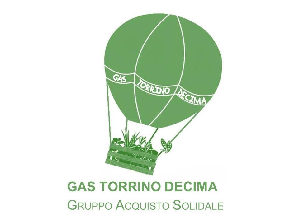 GAS TORRINO-DECIMA