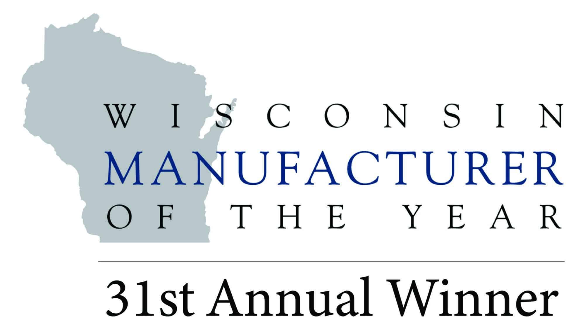You are currently viewing Robinson Metal, Inc., Receives Wisconsin Manufacturer of the Year Award