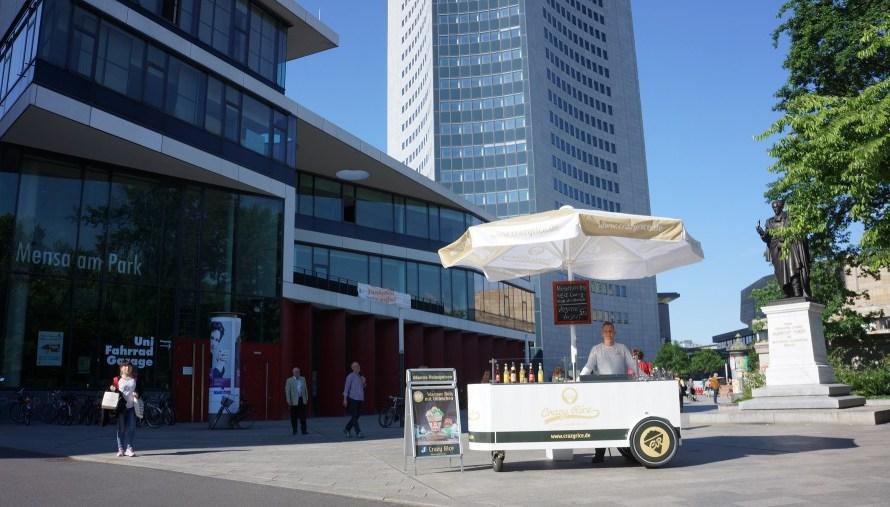 Streetfood Festivals Leipzig 2015