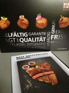 Gourmetfleisch Karton