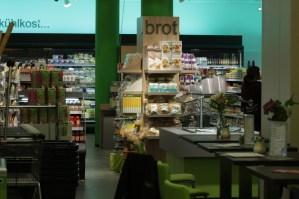 Pre-Opening Veganz und Goodies Leipzig