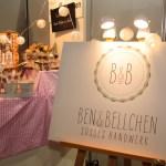 Süsses Handwerk von Ben&Bellchen