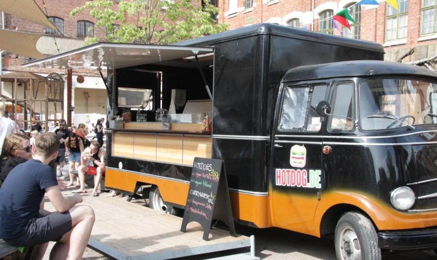 Streetfood: The Market 2