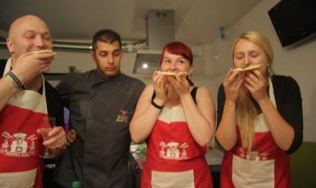 Blogger Kochen im Meininger Hotel Humboldthaus