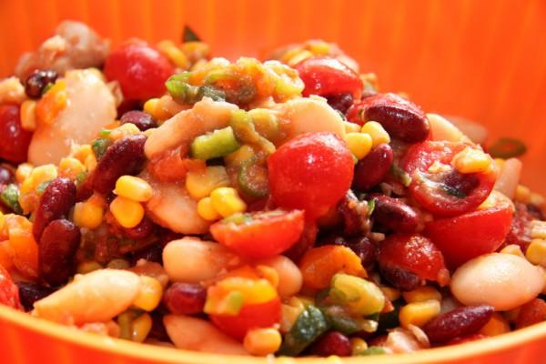 Auflauf oder Salat?