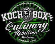 Koch Box Berlin Logo