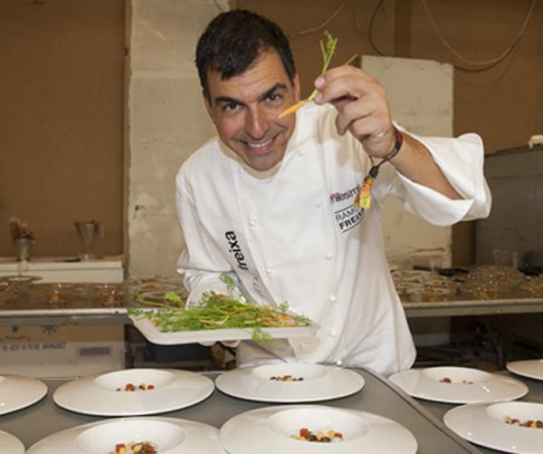 Premios Chef Millesime 2014  Gastroactitud Pasin por la