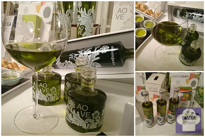 Aceite de Oleícola de Jaén en Olipremium