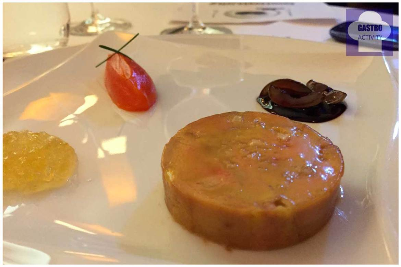 Restaurante La Era Madrid