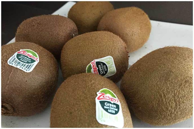 Beneficios del kiwi vitiamina C