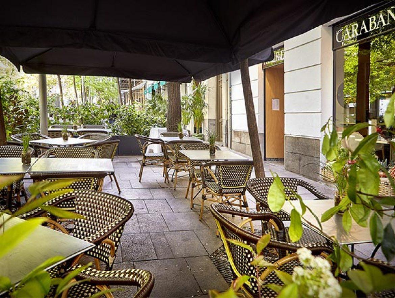 Gastroactivity los mejores restaurantes y eventos for Los mejores sofas de madrid