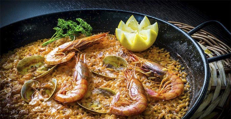 III Ruta de la paella y el arroz 2017 Arroceria Daniela