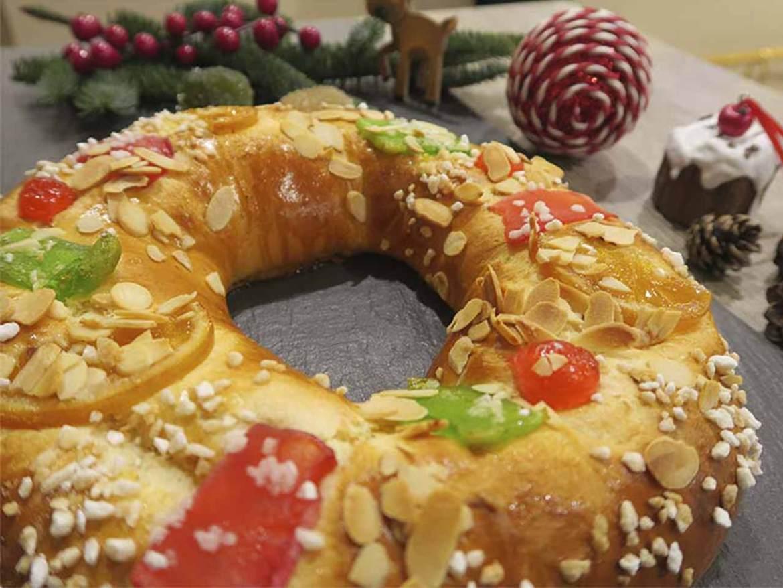 Los mejores roscones de Madrid en 2017