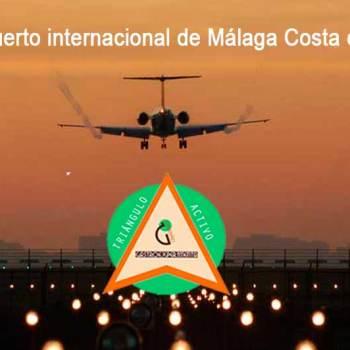 Aeropuerto internacional de Málaga - Costa del Sol