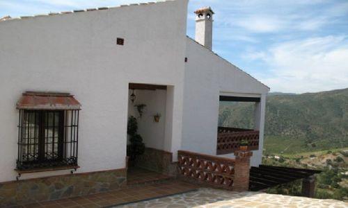 Encinasola Turismo Rural