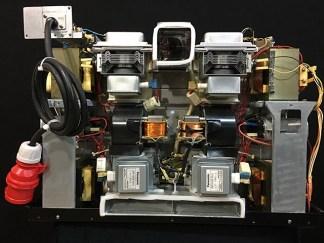 Ersatzteile für NE-2740