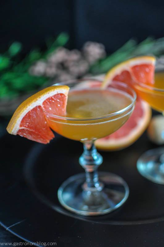 Rio Rose Cocktail