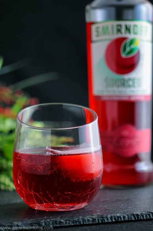 The Cranberry Sweet and Sour