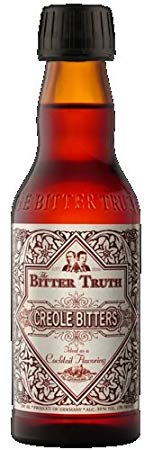 The Bitter Truth Creole Bitters 200ml (6.76oz)