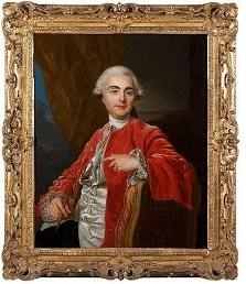 Alexandre Grimod de La Reynière