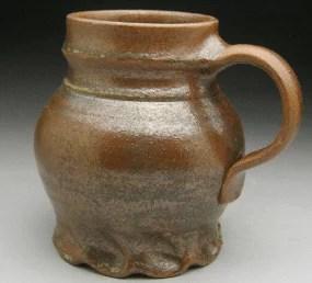 Ancien pichet en grès de Raeren