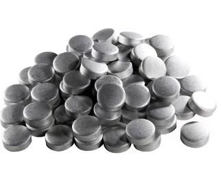 Noyaux de cuisson en aluminium