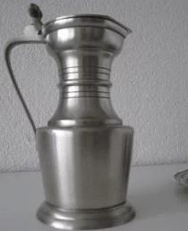 Pichet vaudois (channe)