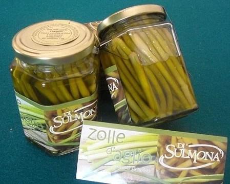Zolle d'ail de Sulmona