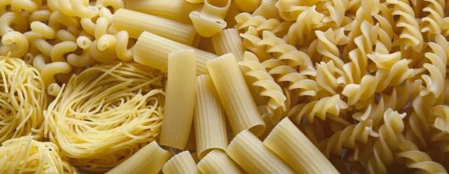 Pâtes italiennes