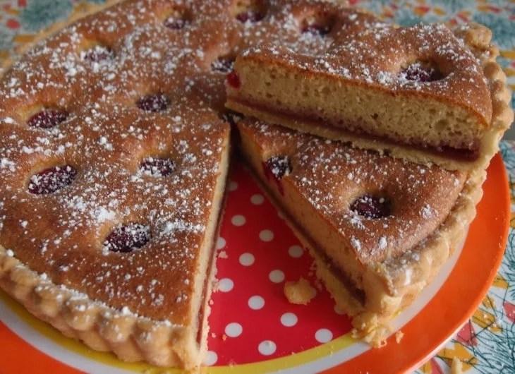 Gâteau Marcelin