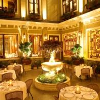 Grano de Oro restaurant 6