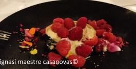Ignasi Maestre Casanovas: dulce o pecado, esa es la pregunta