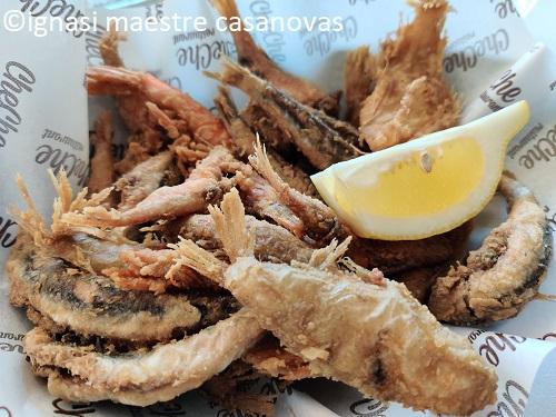 ignacio maestre casanovas pescadito frito